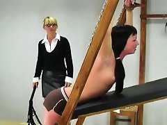 Sylvias Punishment